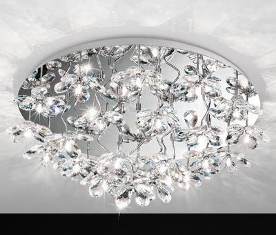Светодиодные люстры, купить светодиодную люстру недорого
